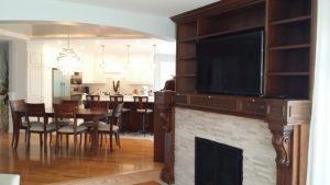 d caper ses armoires de cuisine en bois r nover sa cuisine. Black Bedroom Furniture Sets. Home Design Ideas