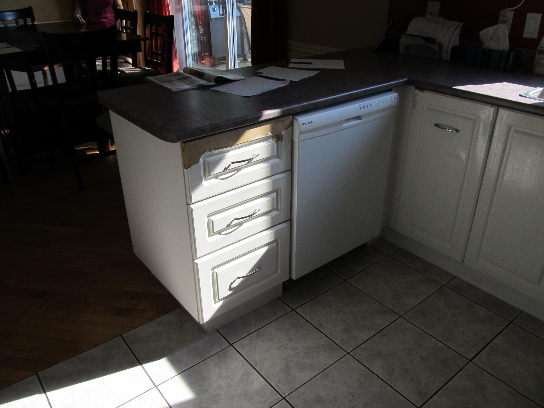 armoires de thermoplastique qui d colle r nover sa cuisine. Black Bedroom Furniture Sets. Home Design Ideas