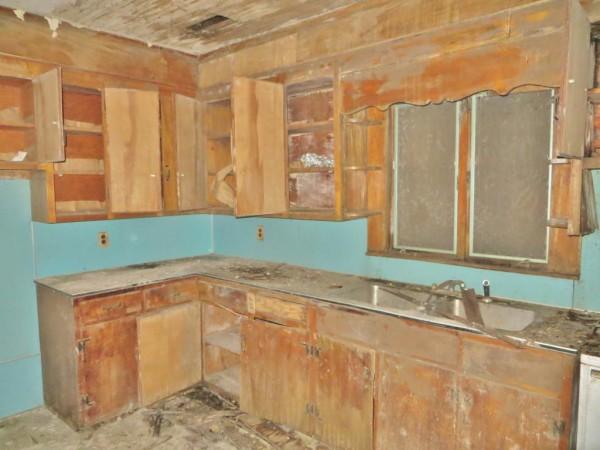 R nover d caper ou transformer ses armoires de cuisine - Renover vieille cuisine ...
